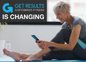 online personal training glasgow