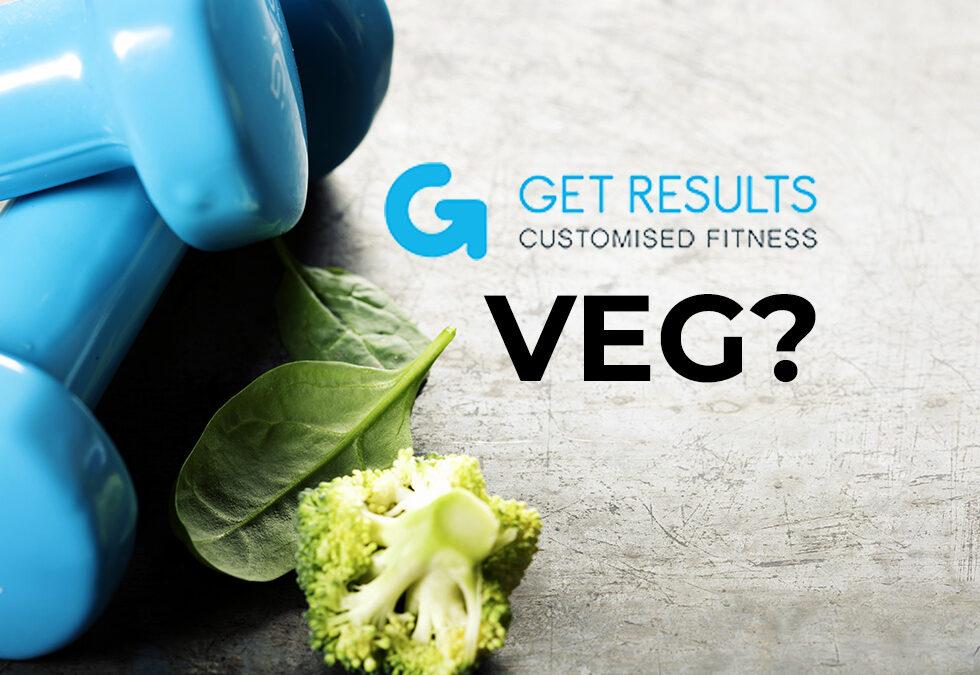 Vegetables?
