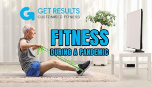 fitness during a pandemic