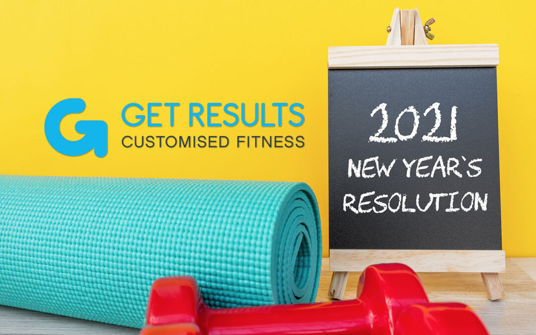 Started A New Years Resolution Yet? Check This First!