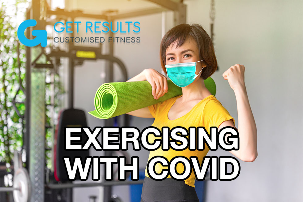 Exercising With COVID