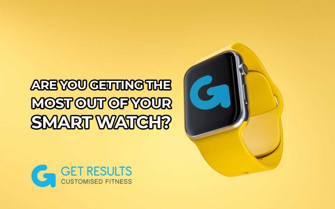 Are You Getting The Most Out Of Your Smart Watch?